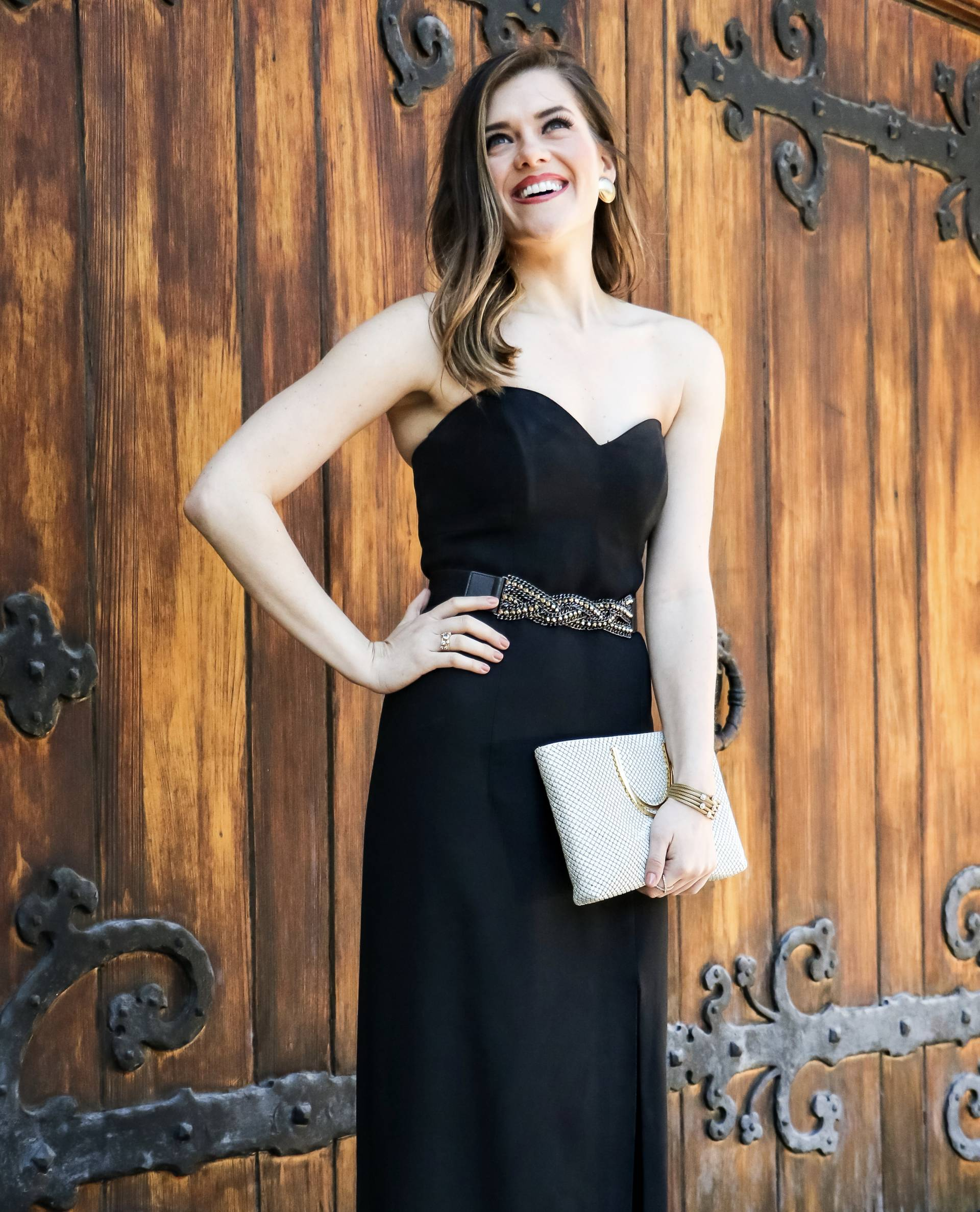 Non Traditional Wedding Dress Shopping Tips From Loho: Decoding Wedding Dress Codes: Black Tie